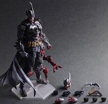 Batman Figure Gogues Gallery Two Face Batman Play Arts Kai Play Art KAI PVC Action Figure
