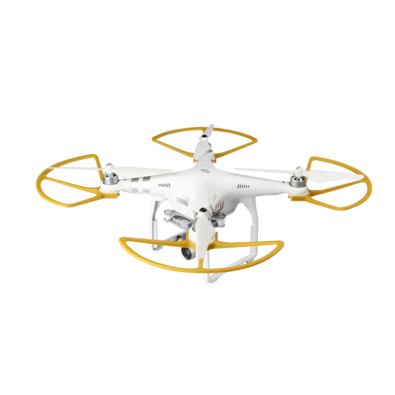 DJI Phantom 3/2/1 Quick Release Propeller Guard Protector Mount Adapter for DJI Phantom 3/2/1 DIY Parts RC Quadcopter Drone