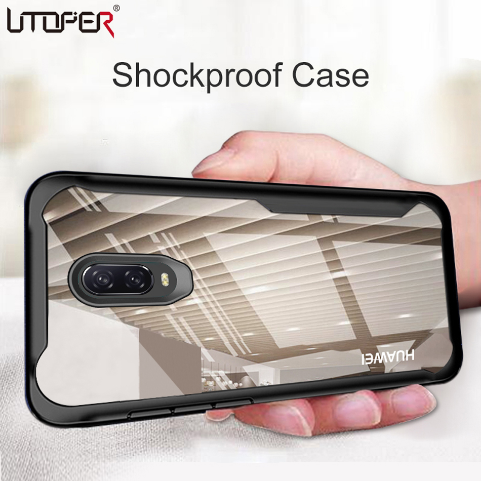 Phone <font><b>Case</b></font> For <font><b>Oneplus</b></font> <font><b>6T</b></font> <font><b>Case</b></font> For <font><b>OnePlus</b></font> 5T Coque Silicone Soft Transparent Back Cover For <font><b>OnePlus</b></font> 6 Fundas Protective <font><b>Case</b></font> image