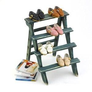 Fashion square pojedyncze buty buty dla lalek dostępne dla Blyth Azone Dal momoko Lati akcesoria dla lalek
