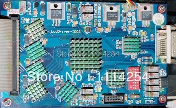 Doli 0810 2300 LCD οδηγός minilab - Κάμερα και φωτογραφία - Φωτογραφία 1