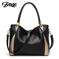 ZMQN Shoulder Bags 2017 Black Luxury Handbags Women Bags Designer Casual Tote PU Leather Famous Brand