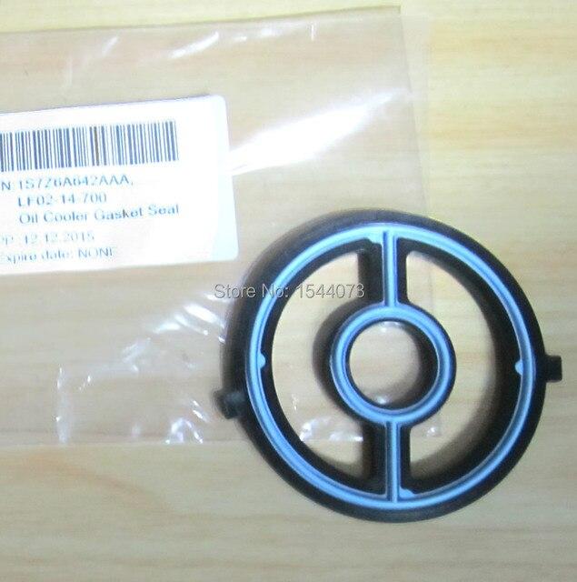 Mazda Cx 7 2010 2012 Oil Cooler: Genuine Oil Cooler Seal Gasket For Mazda 3/5, SPEED 6 CX7