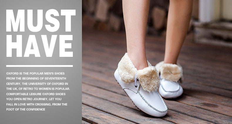 AH 5790 (16) women plush boots