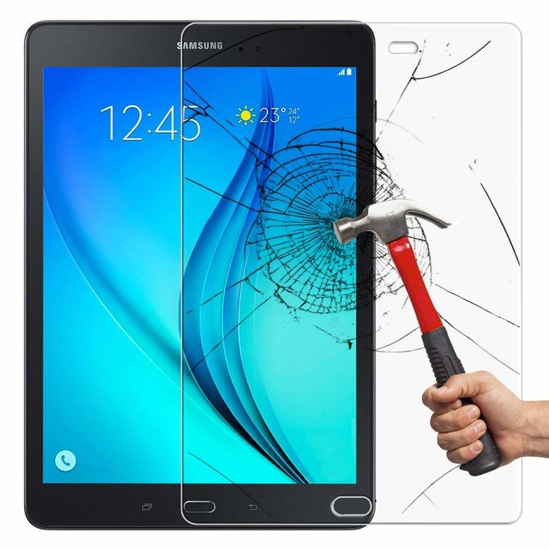 Tempered Glass For Samsung Tab A 9.7inch T550 Screen Protector For Galaxy TabA 9.7 SM-T550 SM-T551 SM-T555 Tablet Glass Guard