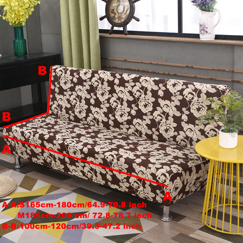 Dreamworld Elastic Stretch Sofa Bed Cover Universal Cover For