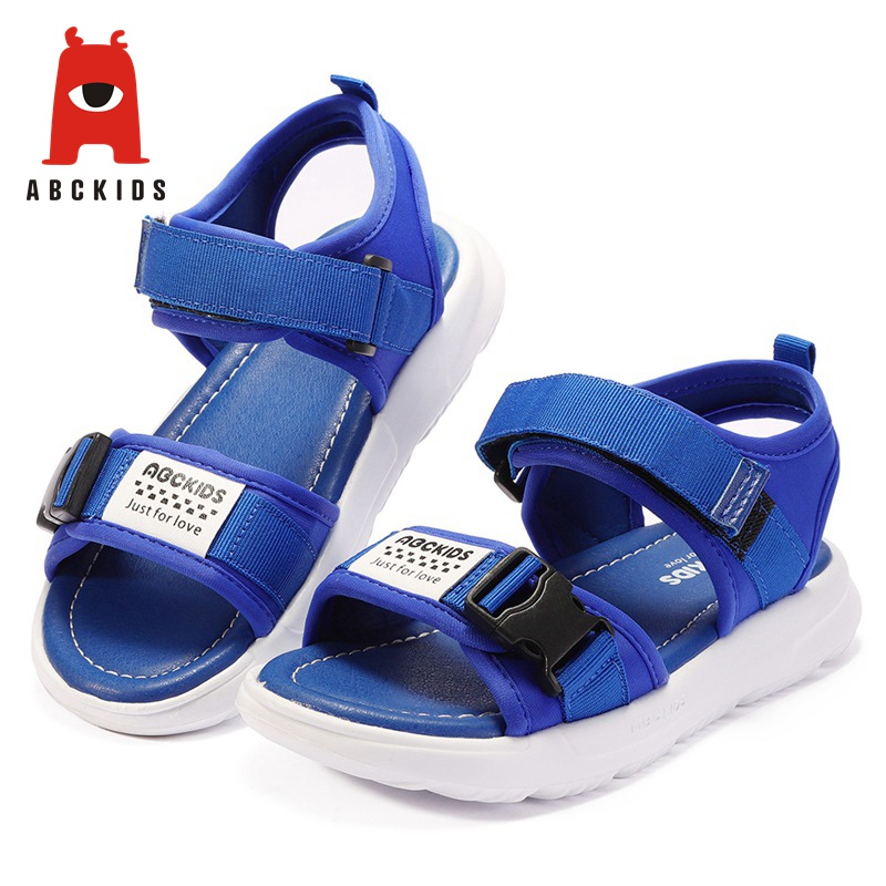 ABC KIDS Baby Boy Soft Sole Shoes Anti-slip Sandals Casual Walking Comfort Shoe