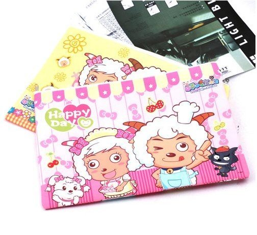 Best favorite in America information pack bags paper bags