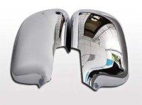 Chrome Mirror Cover For 00 06 GMC Yukon XL Denali SUV 99 06 GMC Sierra 2007