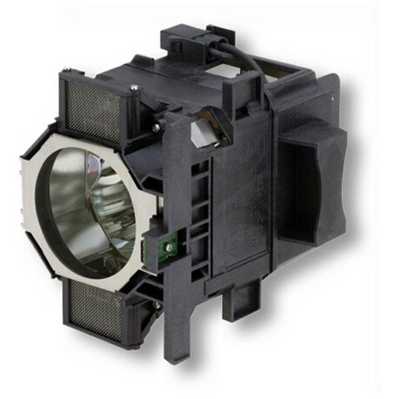 100% New Hot sales Compatible lamp with Housing Projector Model ELPLP52 Fit For EB-Z8000WU/EB-Z8050W Warranty 180 Days xim lisa lamps brand new 78 6969 9935 4 compatible replacemetn projector bare lamp with housing for 3m scp712 180 days warranty