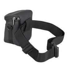 Bolsa de Vídeo impermeable para cámara, funda con correa para cámara Digital Canon SX30 SX40 SX50 SX60 HS