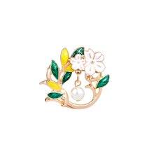 Enamel Holiday Clothes Jasmine