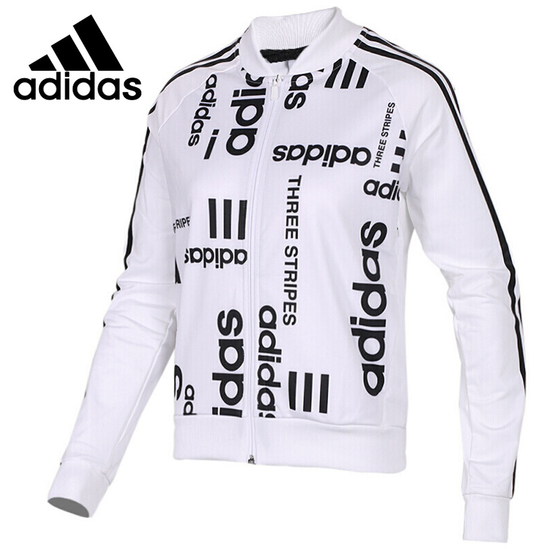 Original New Arrival 2018 Adidas Neo Label W Fav Bomber TT Women's jacket Sportswear original new arrival 2018 adidas neo label fav tshirt men s t shirts short sleeve sportswear