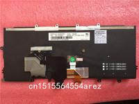New Original laptop Lenovo ThinkPad X230S X240 X240S X250 X260 Backlit Keyboard with Trackpoint US English 04Y0900 01av514