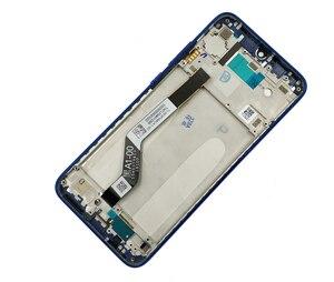 Image 5 - 디지타이저 어셈블리 LCD 디스플레이 스크린 터치, 홍미 노트7 Pro LCD 디스플레이 10 터치 수리 부품 샤오미