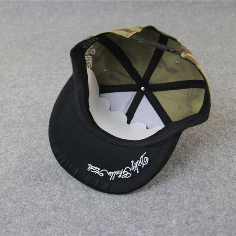2015 Autumn Military camouflage cap Letter GDK Adjustable Hip hop Street AAPE  hat Baseball Lovers Dsq cap-in Baseball Caps from Apparel Accessories on ... ae087731c16f