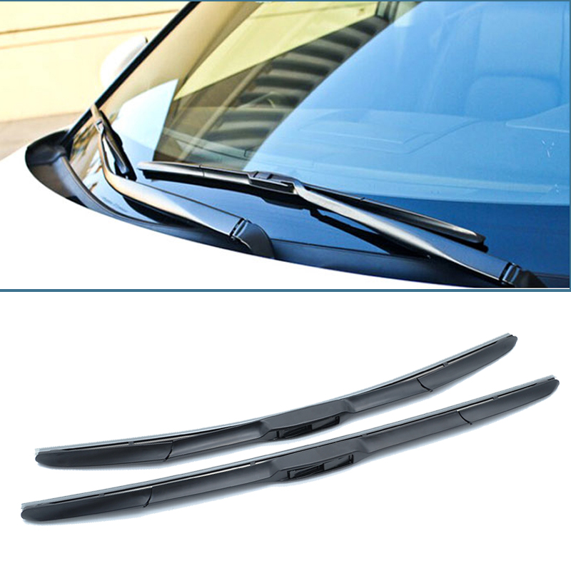 "Image 5 - Ericks Wiper Front & Rear Wiper Blades Set Kit For KIA Ceed Ceed 2012 2013 2014 2015 2016 2017 Windshield Windscreen 26""14""12""-in Windscreen Wipers from Automobiles & Motorcycles"