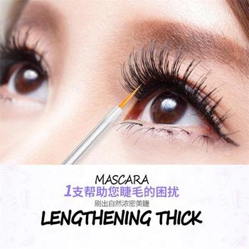 Enhancer Serum Growth Eyebrows Eyelash Growth Eye