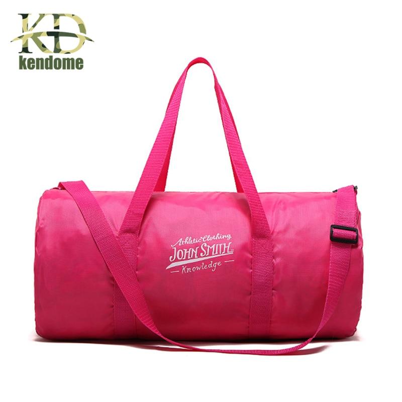 2018 высокое качество Водонепроницаемый открытый мужской Йога Duffel спортивная сумка Training Gym bag Для мужчин Для женщин Фитнес Сумки Travel плеча сумочку