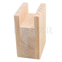 Furniture-Lifter-Storage Riser-Lift Table Wood for 4CM Groove Feet-Up-To-10cm-Lift BQLZR