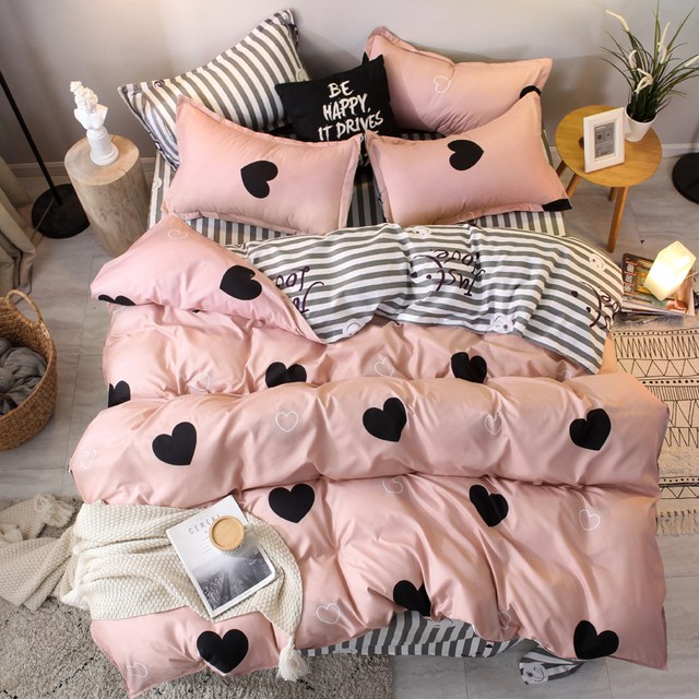 High Quality Modern and Colorful Bedding Sets