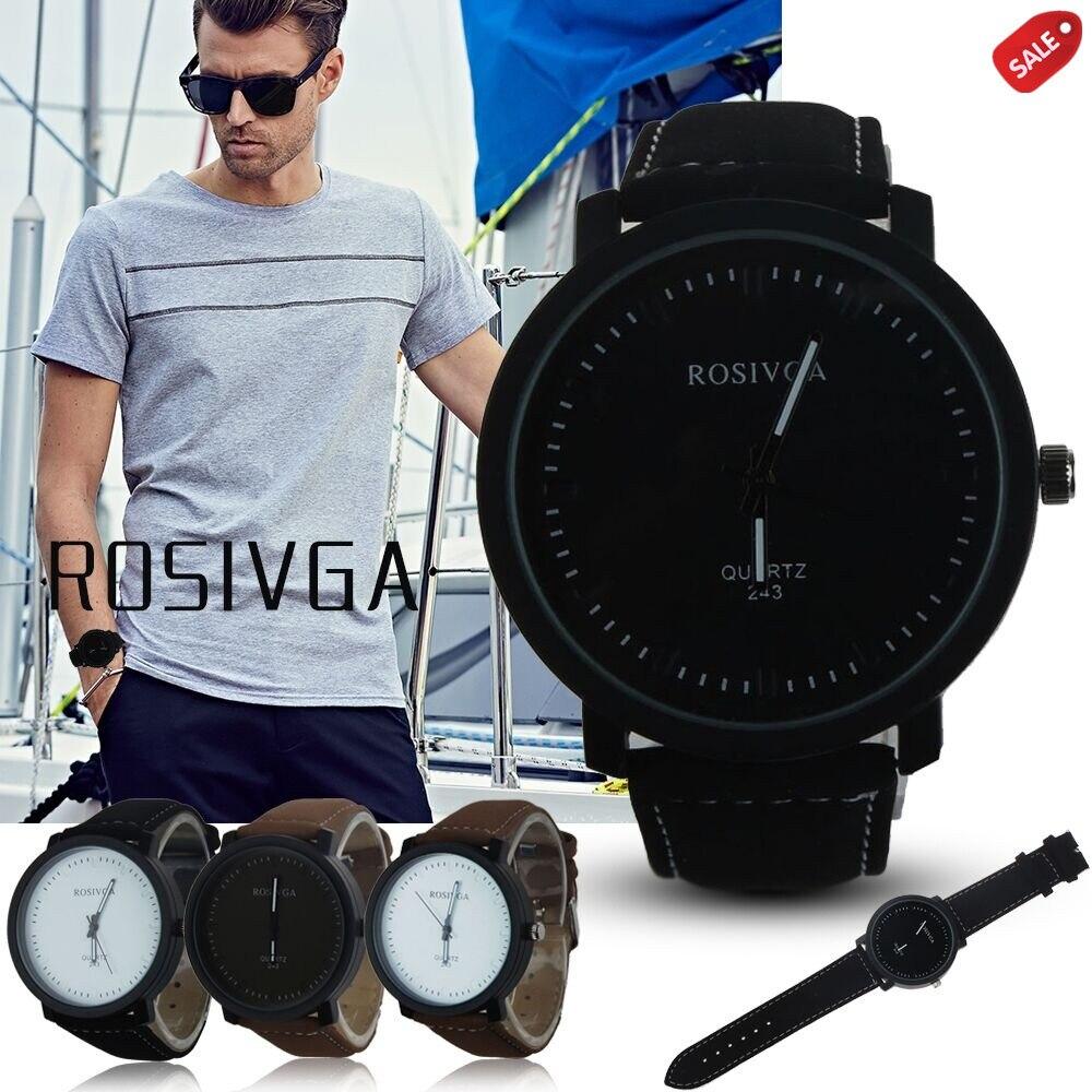HTB13Bd4j8cHL1JjSZFBq6yiGXXaK - Watch Men Watches Fashion Scrub Forest Belt Tide Table Harajuku Style Curved Handsome Quartz Wristwatches relogio masculino saat