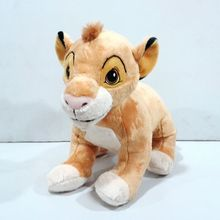 Free Shipping 9.5'' Original The Lion King Simba Stuffed Animals Plush Cute Pelucia Brinquedos Kids Soft Toys for Children Gifts
