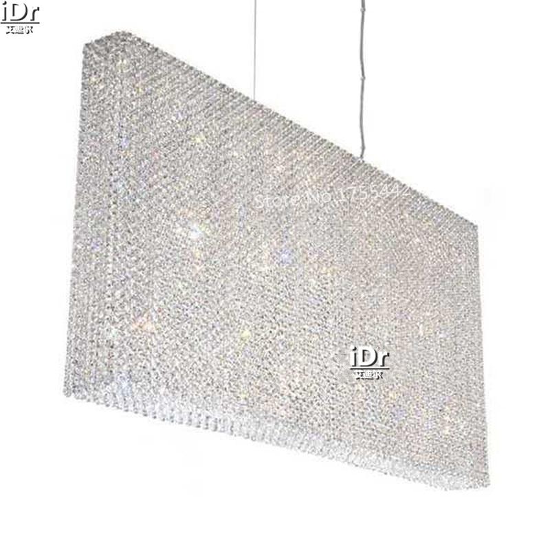 zlato Lusteri jednostavne hotelske svjetiljke hodnik spavaća soba - Unutarnja rasvjeta