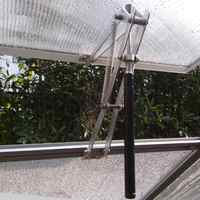 Greenhouse Automatic Window Opener Automatic Window Opener Agricultural Greenhouse Solar Heat Sensitive Tools Windows Opening