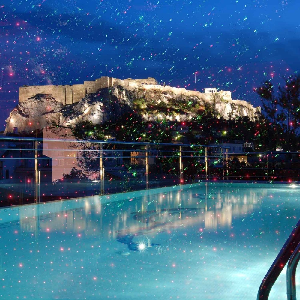 aliexpress com buy outdoor star laser shower lights outdoor