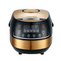 4L 5L Rice Cooker Home Appliances 900W Fine Cook Cooking Appliances E504 Timing Reservation Kitchen Appliances