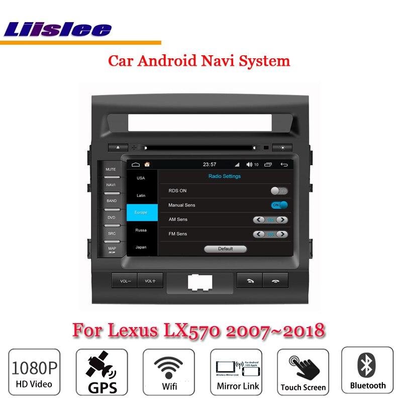 For Lexus LX570 2007~2018-3