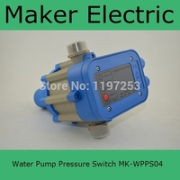 Water Pump Electronic Pressure Switch MK WPPS04 Made In China