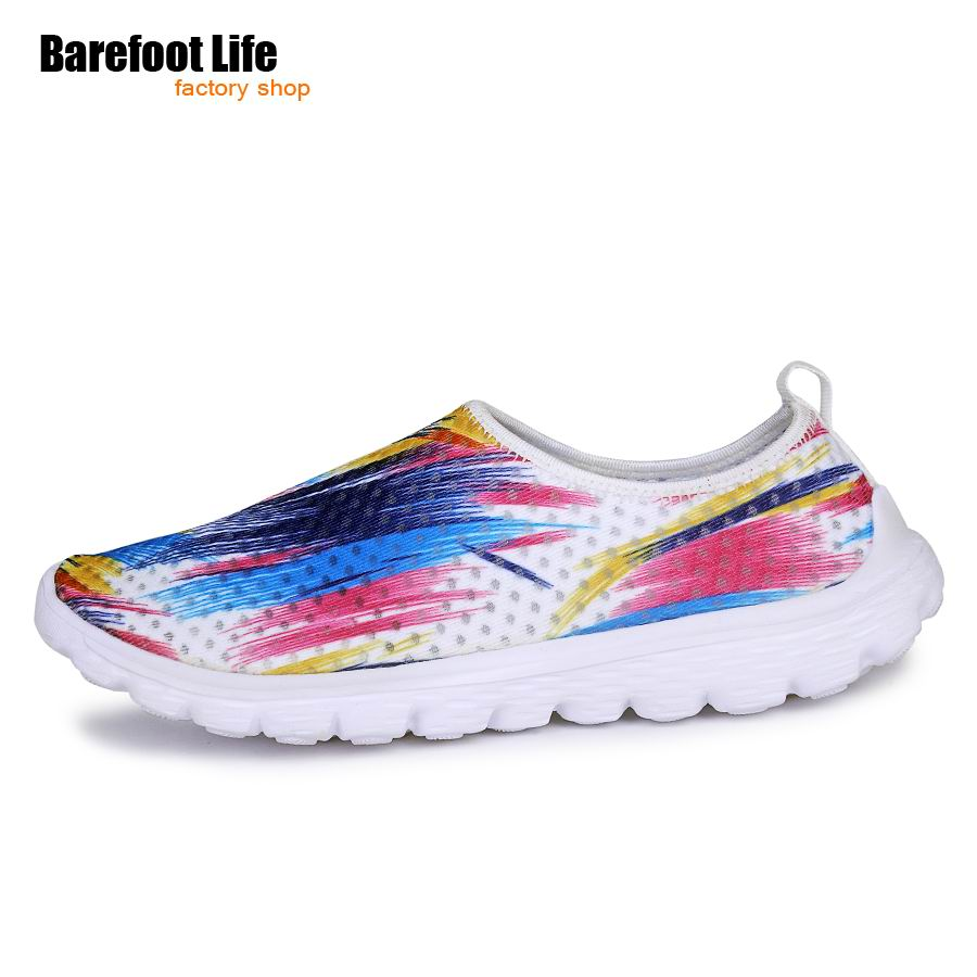 2017Female Run Sport Sneaker Women Lightweight Exercise Training Running Shoes Mujer Comfort Soft Breathable Footwears Zapatos