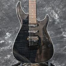 Free shopping Instock Starshine Mustang electric guitar SR-LST-028 vintage tuner pink color bigheadstock popular