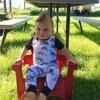 Baby romper onesie 1