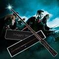 Бесплатная Доставка Гарри Поттер Гарри Джеймс Поттер Волшебная Палочка Привело Lightting Fim Косплей Аксессуары