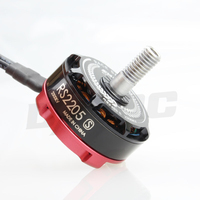 rc brushless motor EMAX RS2205 S through the machine motor ultra thin violence racing FPV brushless motor