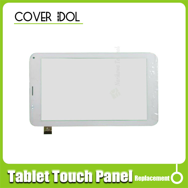 7 inch Touch Screen Panel Digitizer Glass Sensor For Cube Talk 7X FPC-TP070341(U51GT)-04