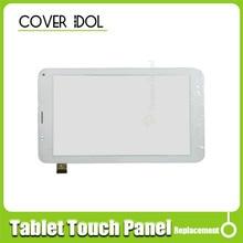 """"""" дюймовый сенсорный экран панель планшета Стекло сенсор для Cube Talk 7X FPC-TP070341(U51GT)-04"""