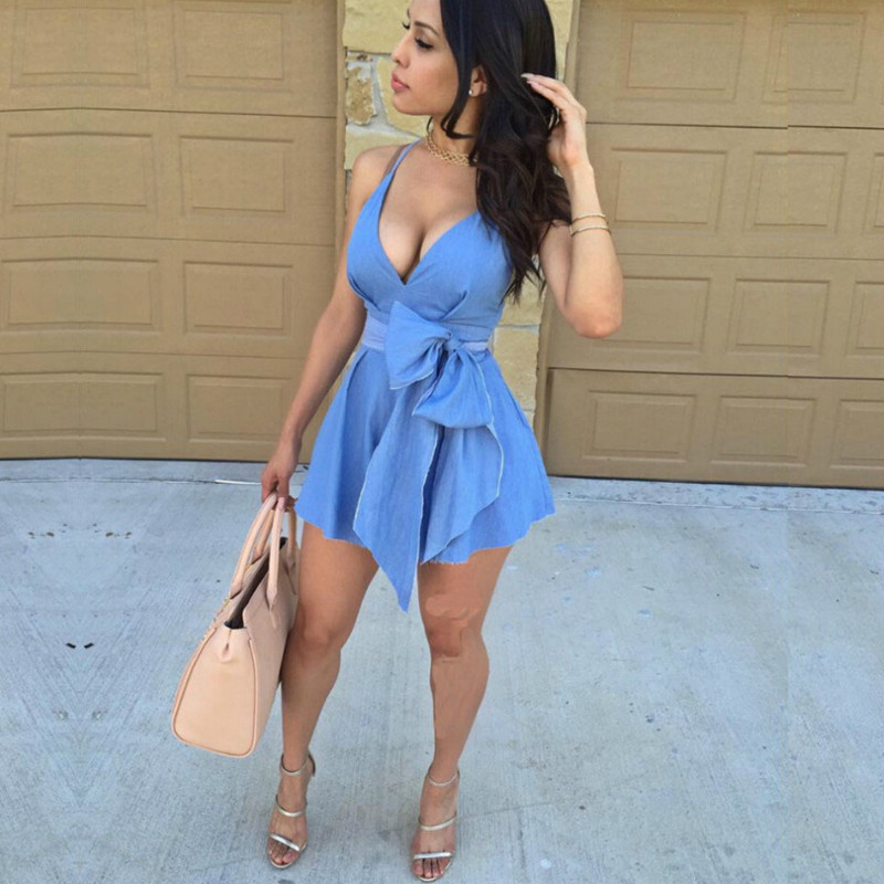 women sexy dress 2015 summer style casual denim bodycon