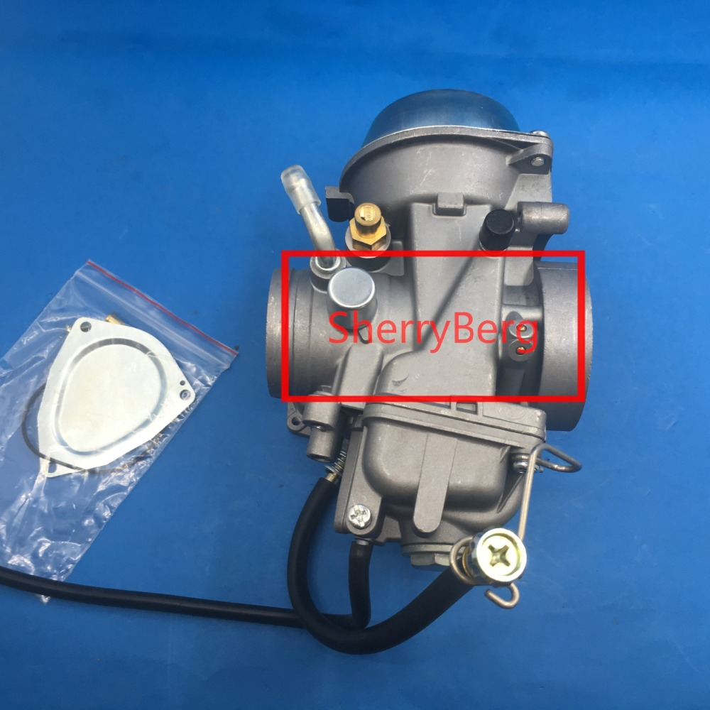 PD40J Carburetor Replace for Polaris Sportsman 500 4x4 HO 2001-2005 2010-2012