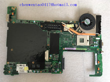 V2JE non-integrated motherboard for a*usa V2JE laptop 100%test