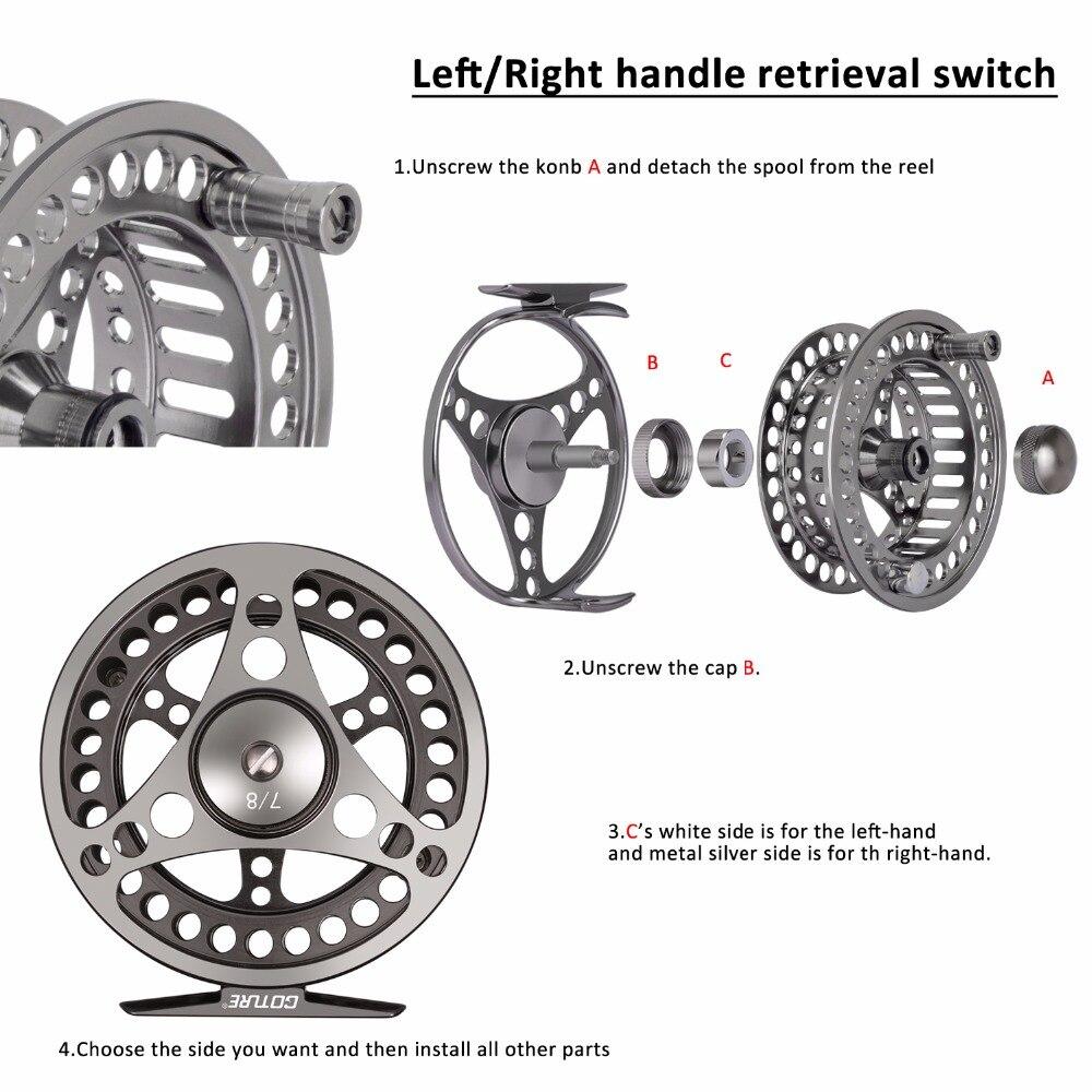 fly fishing reel (5)