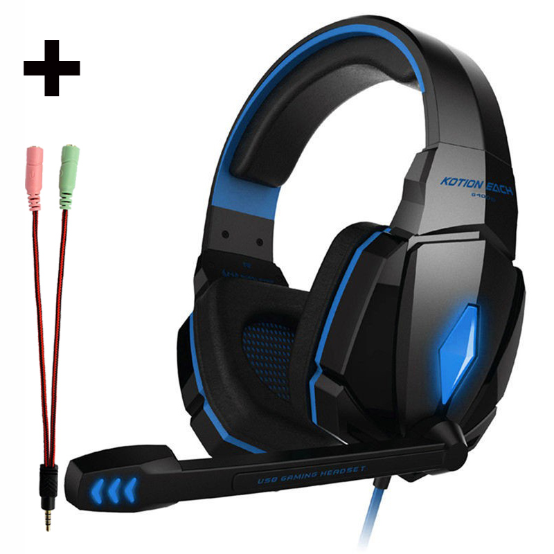 Headphone and Cable-18