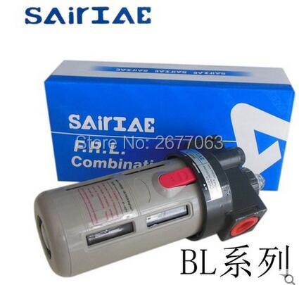 BL2000  Airtac BL Series Air Lubricator Brand New 1/4'' cs067b bl new