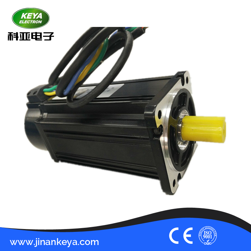 Compact size 60mm 24v brushless dc motor 200w 3000rpm for for 24v brushless dc motor