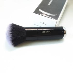 Image 1 - את פנים III מרוט קרן מברשת #3 איכות מלאה כיסוי יסוד נוזלי קרם מברשת יופי איפור בלנדר