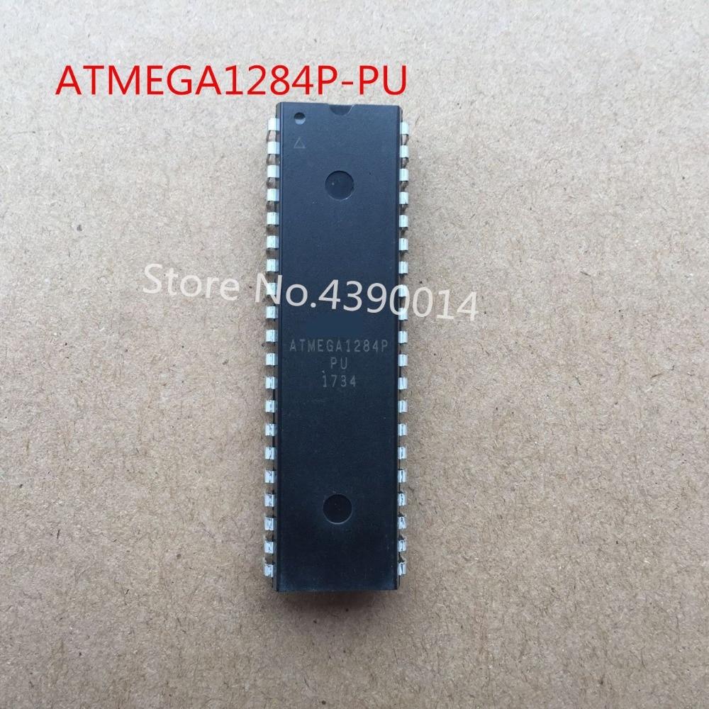 5pcs/lot   ATMEGA1284P   ATMEGA1284P-PU   DIP405pcs/lot   ATMEGA1284P   ATMEGA1284P-PU   DIP40