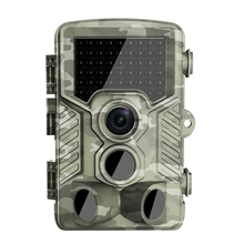 Buy online Hunting Chasse Trail Camera 12MP HD1080P 2.4″ TFT LCD Wild Trap Camcorder Waterproof IR Night Vision Digital Cam Casus Kamera